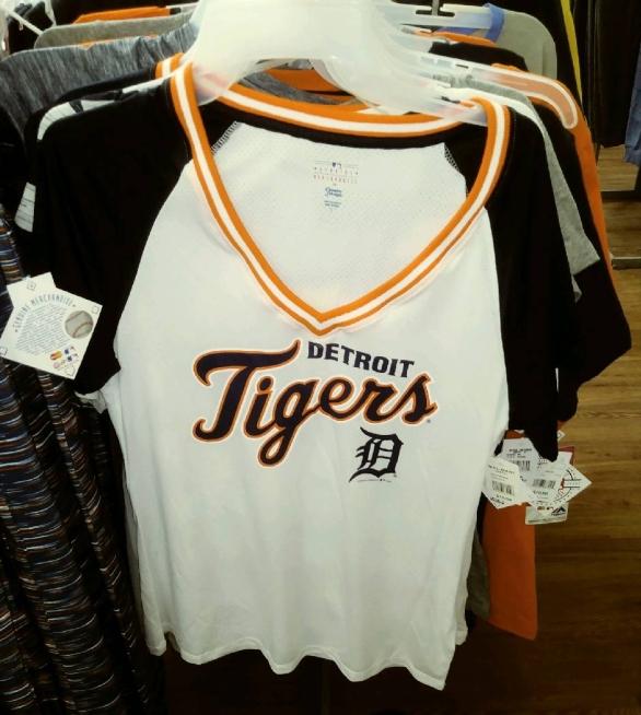 Detroit Tigers T-Shirt