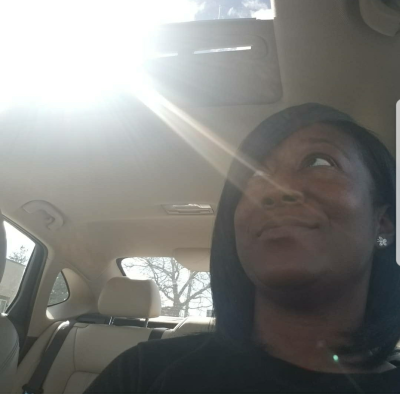 hopeful in my car