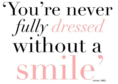 smile-quotes-youre-never-full-dressed-without-a-smile