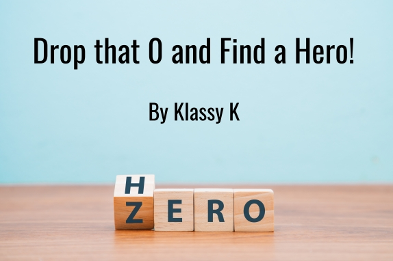 Drop that Zero